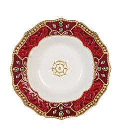 Fitz & Floyd® Renaissance Holiday Serving Bowl