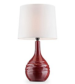 Ore International™ Kapila Ceramic Table Lamp