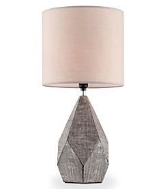 Ore International™ Manila Ceramic Table Lamp