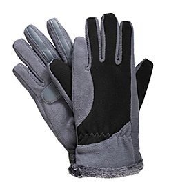 Isotoner Signature® Neverwet Stretch Gloves with Fleece