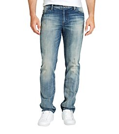 William Rast® Hixton Straight Denim Jeans