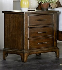 Liberty Furniture Mill Creek Nightstand