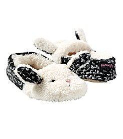 Kensie Girl Girls' Bunny Slippers