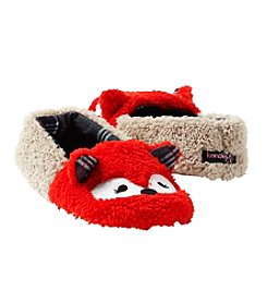 Kensie Girl Girls' Fox Slippers