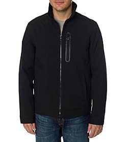 Nautica Men's Softshell Jacket