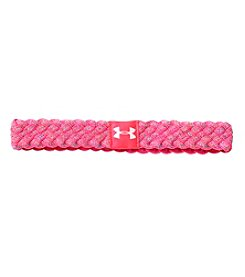 Under Armour Girls' Braided Headband