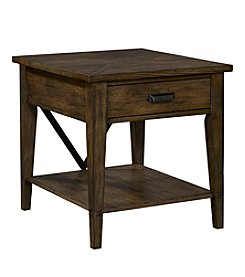 Broyhill Creedmoor End Table