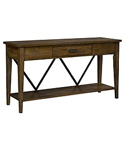Broyhill Creedmoor Sofa Console Table