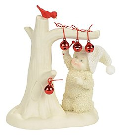 Department 56 Snowbabies Jingle Bells Figurine