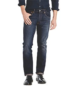 Levi's® Men's 501™ Original Straight Leg Jeans
