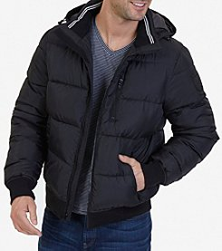 Nautica Men's Heavy Weight Puffer Jacket