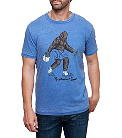 Lucky Brand Men's Neighborhood Squatch Graphic Tee