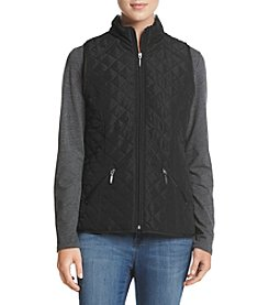 Relativity Zip Pocket Vest