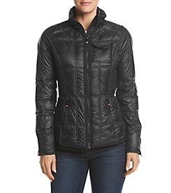 Tommy Hilfiger® Sport Box Quilted Jacket