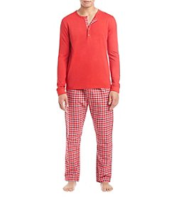 Nick Graham Men's Pajama Set