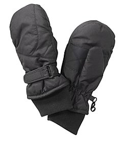Statements Boys' Core Ski Mittens