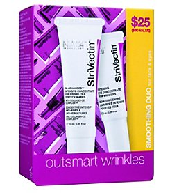 StriVectin Outsmart Wrinkles Smoothing Duo Collection