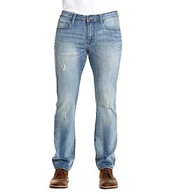 William Rast Men's Dean Slim Straight Jean