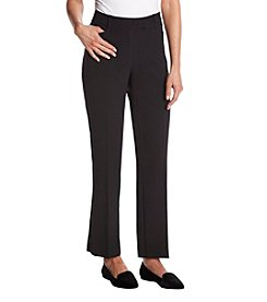 Briggs New York Stretch Pleated Pants
