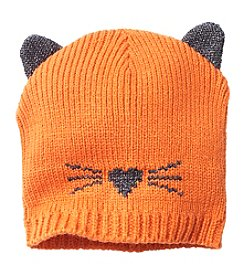 Collection 18 Luxe Cat Beanie