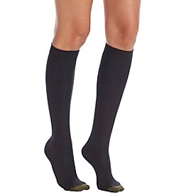 GOLD TOE 2-Pack Knee High Socks