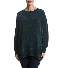 Max Studio Edit Chenille Sweater Top