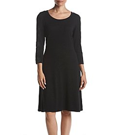 Nine West Sleeve Lace Dress