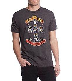 Men's Gun N' Roses Graphic Tee