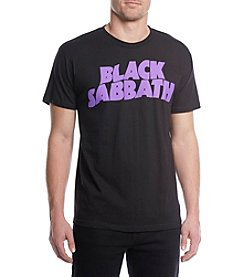 Men's Black Sabbath Classic Graphic Tee