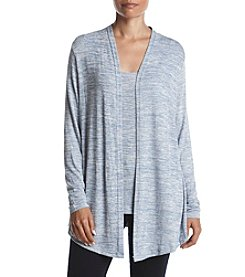 Jones New York Long Layered Look Top