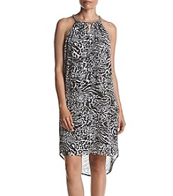 MICHAEL Michael Kors Big Cat Chain Dress