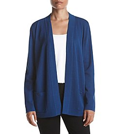 Anne Klein Cardigan Sweater