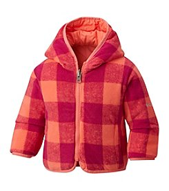 Columbia Baby Girls' 3M-24M Double Trouble™ Reversible Jacket