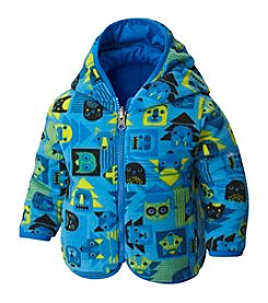 Columbia Baby Boys' 12M-24M Double Trouble Reversible Jacket