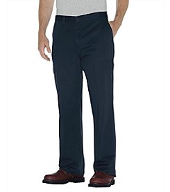 Dickies Men's Big & Tall Loose Fit Cargo Work Pants