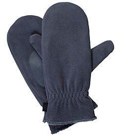 Isotoner Signature Fleece Mittens