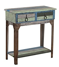 Powell® Calypso Small Hall Console Table