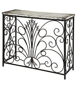 Powell® Parcel Console Table