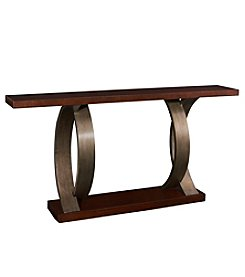 Powell® Miles Console Table