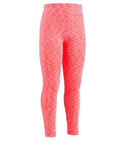 Under Armour® Girls' 4-6X Amped Leggings