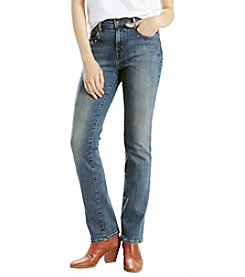 Levi's® 505™ Floral Embroidered Jeans