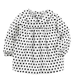 Carter's Baby Girls' Polka Dot Tunic