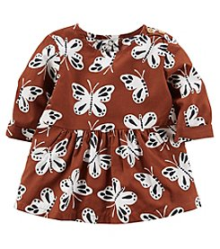 Carter's Baby Girls' Butterfly Tunic