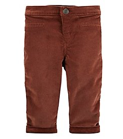 Carter's Baby Girls' Corduroy Pants