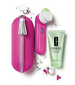 Clinique Celebration 3 Piece Sonic Set