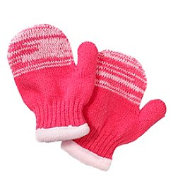 Miss Attitude Girls 2T-4T Toddler Magic Mittens