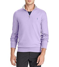 Polo Ralph Lauren Men's Luxury Jersey Pullover