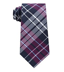 Tommy Hilfiger Men's Exploded Check Tie