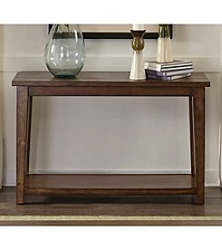 Liberty Furniture Lancaster Sofa Table