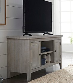 Liberty Furniture Boho Loft Console